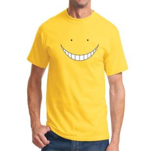 Anime T-Shirt Design - náhled