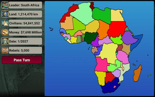 Africa Empire 2027 screenshots 18