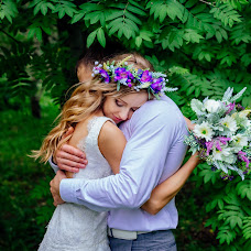 Wedding photographer Ekaterina Milovanova (KatyBraun). Photo of 13.09.2016