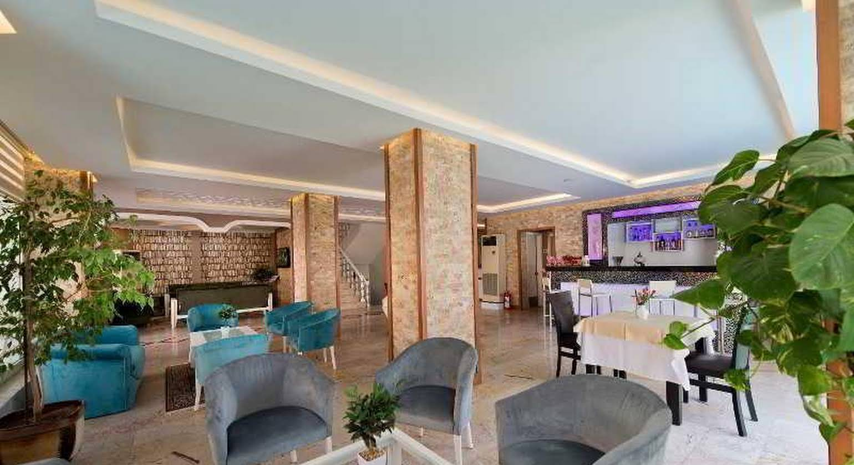 Green Beyza Hotel
