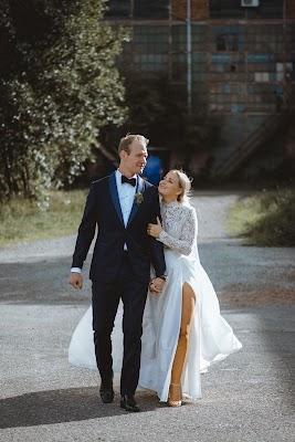 Wedding photographer Laurynas Aravicius (FacesOfYou). Photo of 23.09.2017