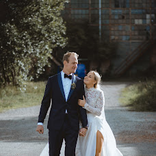 Wedding photographer Laurynas Aravicius (FacesOfYou). Photo of 23.09.2017
