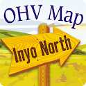 CTUC Inyo NF North OHV Map icon
