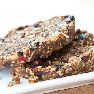 Are You a Gluten Free Cookie Monster? These Raw Superseed Cookies are Awesome!