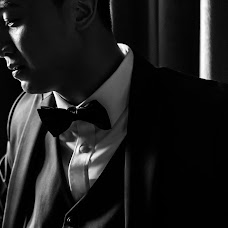 Wedding photographer Ray Wang (Raywang). Photo of 17.05.2017