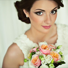 Wedding photographer Evgeniya Proyavko (Proyavko). Photo of 13.07.2013