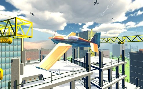 Remote Control Fun Airplanes Screenshot