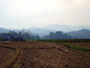 Photo: Mountains of Omkoi