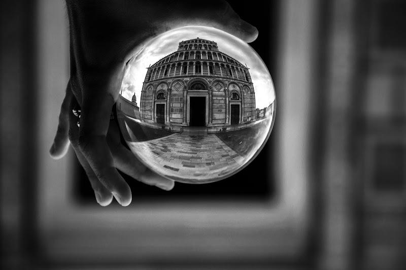 Il duomo di Pisa di 233404