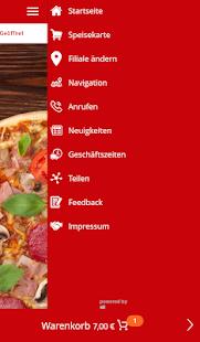 Number 1 Pizza & Kebap for PC-Windows 7,8,10 and Mac apk screenshot 3