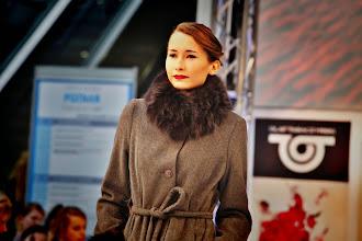 Photo: MTP Poznań Targi Mody Fashion Fair 2014 fot. DeKaDeEs