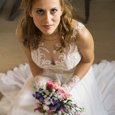 Φωτογράφος γάμων Sam Tziotzios (timenio). Φωτογραφία: 31.07.2017