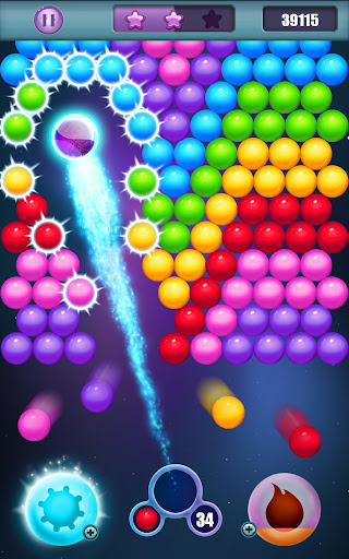 Aura Bubbles  screenshots 11