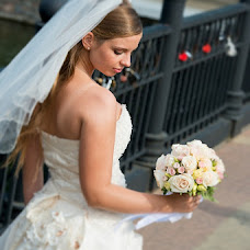 Wedding photographer Vanyog Erokhin (ErokhinVania). Photo of 04.11.2012