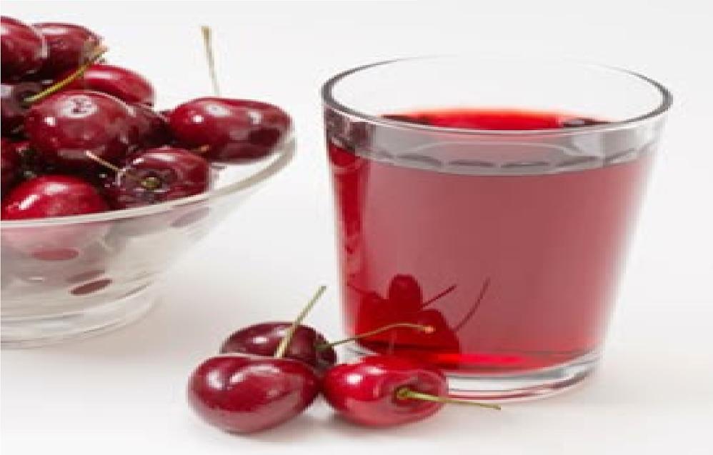 Study: Tart Cherry Juice Can Help Alleviate Insomnia