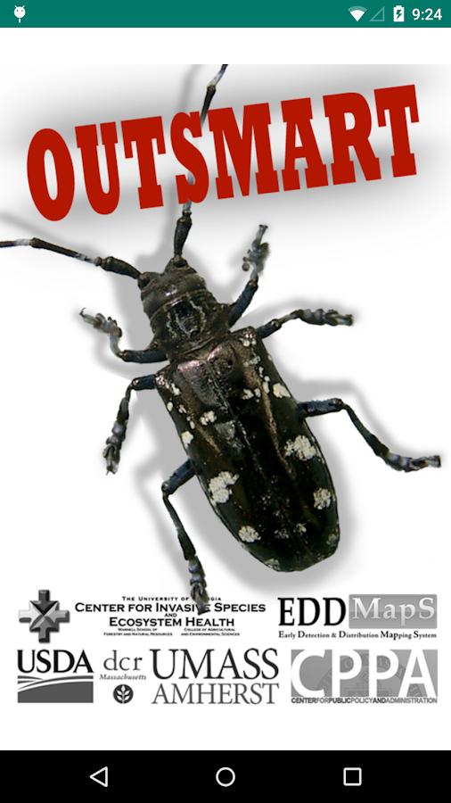Outsmart Invasive Species- screenshot
