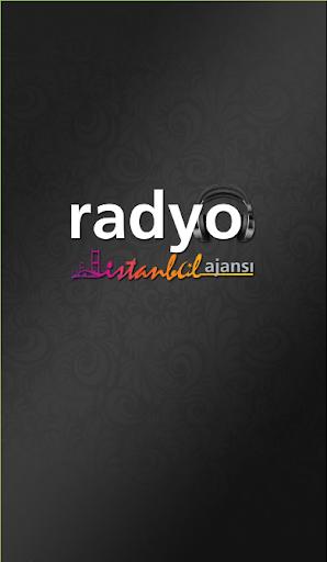 Radyo istanbul Ajansı
