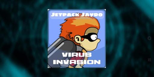 Jetpack Jaydo: Virus Invasion hack tool