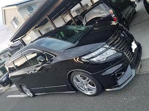 エルグランド  V6 ハイウェスターアーバンクロム 4WD bossサラウントシステム゙のカスタム事例画像 muramatiiさんの2020年04月11日18:10の投稿