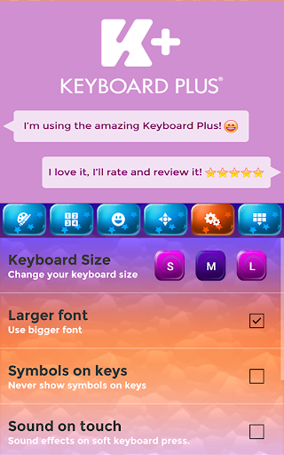 Keyboard Candy screenshot 6