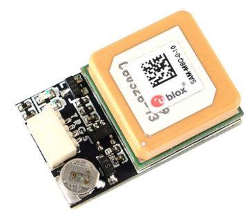 icro FPV GPS Module