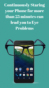 Eye Ease:Screen On Time(Free)- screenshot thumbnail