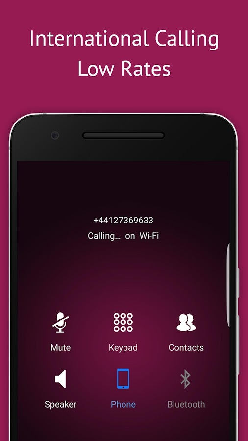 iPlum Business Phone Number- screenshot