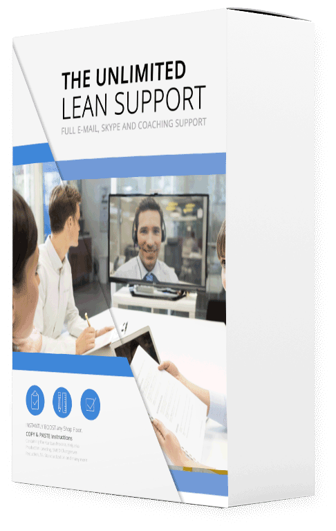Lean Support