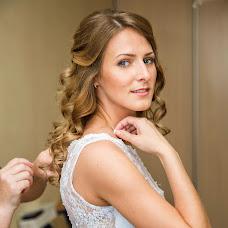 Wedding photographer Anna Gizulya (Gizulya). Photo of 01.09.2015