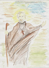 Photo: Praca konkursowa, 2001 r. Monika, lat 13.