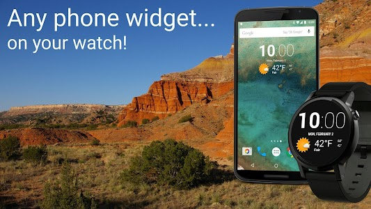 Wearable Widgets 7 2 (Premium) APK for Android
