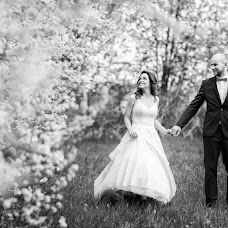 Wedding photographer Lukáš Zabystrzan (LukasZabystrz). Photo of 15.05.2017