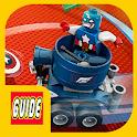 ProGuide LEGO Marvel Superhero icon