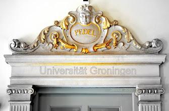Photo: Universität Groningen