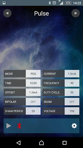 foc.us take charge tdcs tacs  screenshots 4