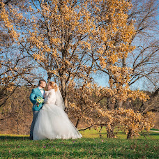 Wedding photographer Andrey Tutov (tutov). Photo of 04.11.2015