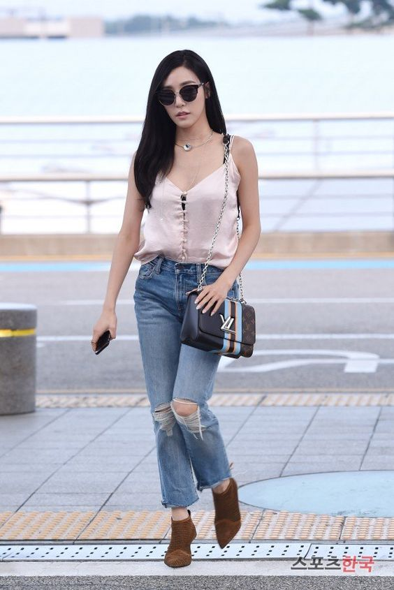 tiffany casual 51