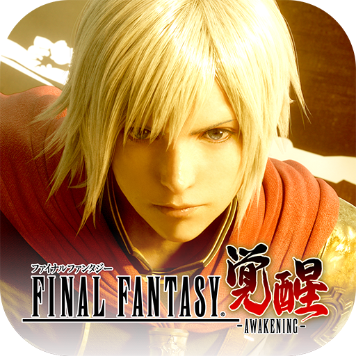 Final Fantasy Awakening: SE Licensed