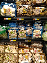 Photo: Oops - I almost forgot mushrooms! My husband is a mushroom nut and adds it on all of his salads - prepackaged or not!