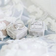 Wedding photographer Ekaterina Kolomarova (katesalat). Photo of 29.12.2018