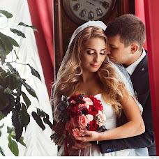 Wedding photographer Viktoriya Kuznecova (VikaSmith). Photo of 10.02.2016