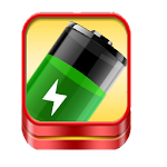 Ultra Fast Charging Icon