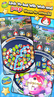 YO-KAI WATCH Wibble Wobble – Vignette de la capture d'écran
