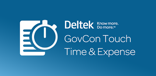 GovCon Time & Expense - Apps on Google Play