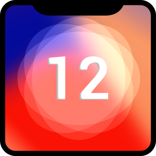 iOS 12 Lock Screen Style X 1 4 + (AdFree) APK for Android