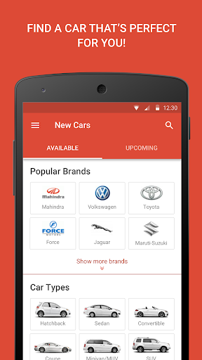 玩免費遊戲APP|下載Autoportal - Best Cars App app不用錢|硬是要APP