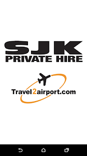 SJK Private Hire- screenshot thumbnail