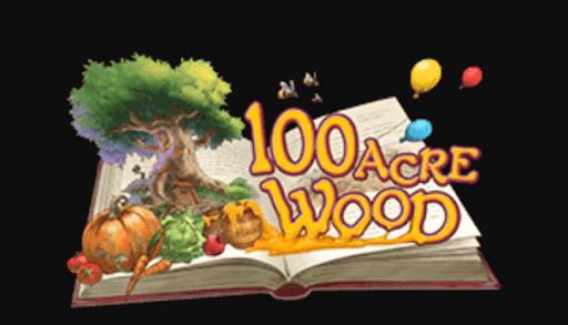 ワールド:100エーカーの森