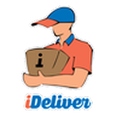 iDeliver - On-demand delivery