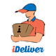 iDeliver - On-demand delivery Download for PC Windows 10/8/7